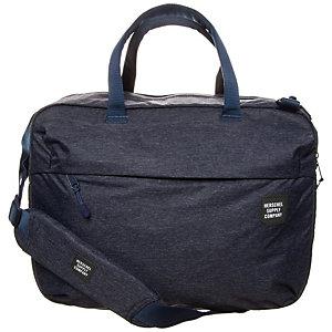 Herschel Britannia Messenger Sporttasche blau
