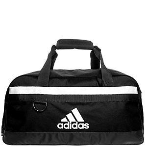 adidas S30251 Sporttasche schwarz / weiß