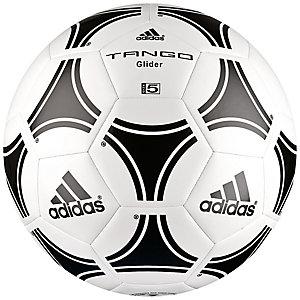adidas Tango Glider Fußball weiß / schwarz