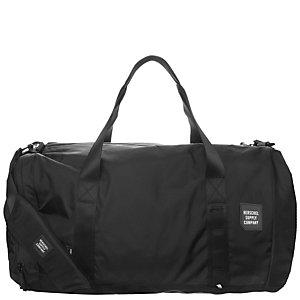Herschel Gorge Duffel Sporttasche schwarz