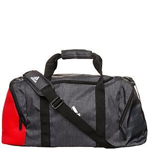 adidas Ace 17.2 Teambag Mediuim Sporttasche anthrazit / rot