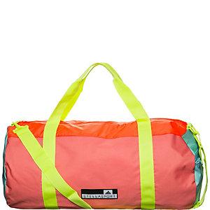 adidas Stellasport Teambag Sporttasche hellblau / orange