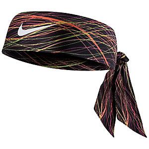 Nike Printed Dri-Fit 2.0 Stirnband schwarz / bunt