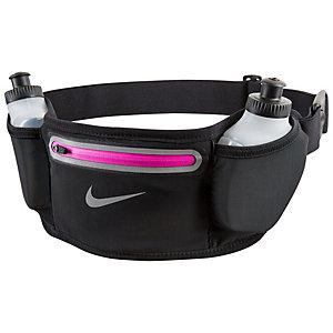 Nike Lean 2 Bottle Trinksystem Damen schwarz / pink