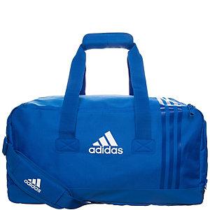 adidas Tiro Team Bag S Sporttasche blau / weiß