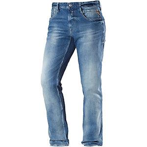 REPLAY Anbass Slim Fit Jeans Herren dark denim