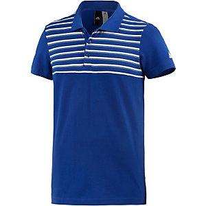 adidas Essential Poloshirt Herren blau