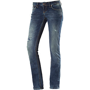 LTB Aspen Straight Fit Jeans Damen dark denim