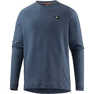Nike Sweatshirt Herren petrol