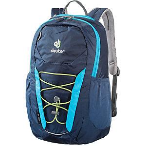 Deuter Gogo Daypack Kinder blau