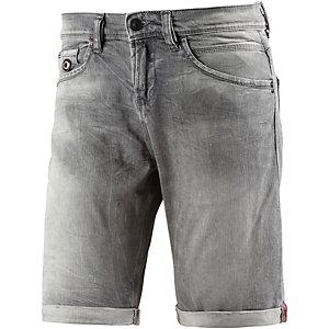 LTB Lance Jeansshorts Herren grey denim