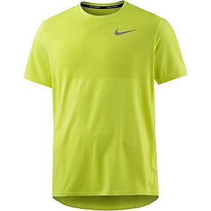 Nike Relay Laufshirt Herren gelb