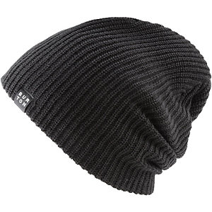Burton All Day Long Beanie schwarz