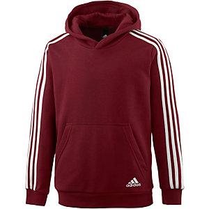 adidas Sweatshirt Jungen bordeaux