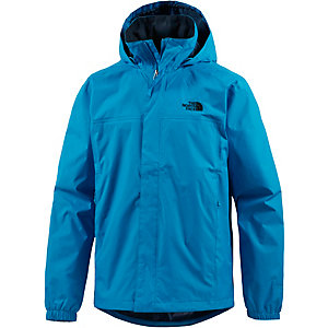 The North Face Resolve 2 Regenjacke Herren blau
