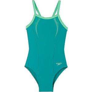 SPEEDO Badeanzug Mädchen mint
