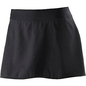 adidas CLUB SKIRT Tennisrock Damen schwarz