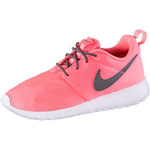 Nike Roshe One Sneaker Mädchen apricot