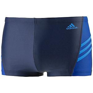 adidas Kastenbadehose Herren navy/blau