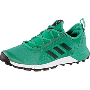 adidas Terrex Agravic Speed Multifunktionsschuhe Damen grün