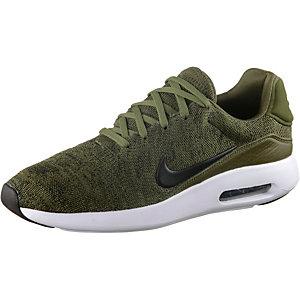 Nike Air Max Modern Flyknit Sneaker Herren grau