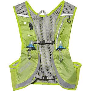 Camelbak Ultra Pro Vest 17oz Laufweste neongrün/silber