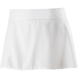 adidas CLUB SKIRT Tennisrock Damen weiß