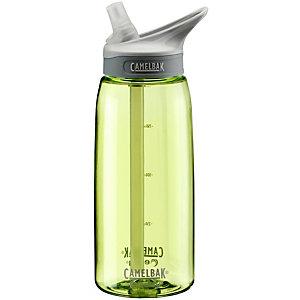 Camelbak Eddy 1L Trinkflasche hellgrün