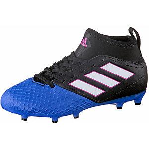 adidas ACE 17.3 FG J Fußballschuhe Kinder core black