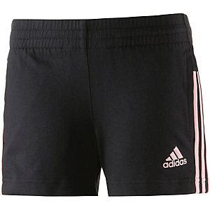 adidas Shorts Mädchen schwarz