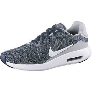 Nike Air Max Modern Flyknit Sneaker Herren blau