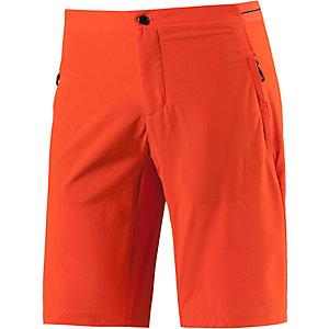 adidas Terrex LiteFlex Funktionsshorts Herren orange