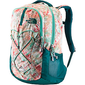 The North Face Jester Daypack Damen bunt