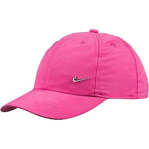 Nike Y NK H86 METAL SWOOSH Cap pink