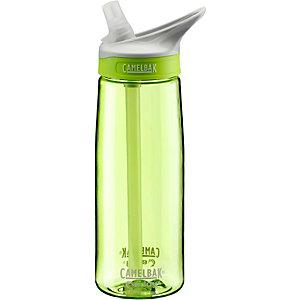 Camelbak eddy .75L Trinkflasche hellgrün