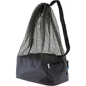 COCOON Laundry Bag Strandtasche grau