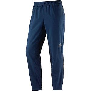 adidas Workout ClimaCool Trainingshose Herren dunkelblau