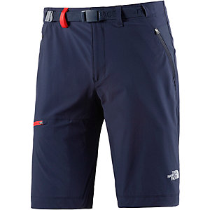 The North Face Speedlight Funktionsshorts Herren blau