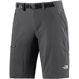 The North Face Speedlight Funktionsshorts Herren dunkelgrau