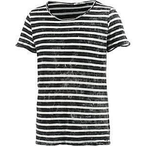 LTB Dabito T-Shirt Herren schwarz/weiß