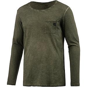 LTB Jebipo T-Shirt Herren oliv