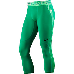 Nike Pro Hypercool Tights Herren grün