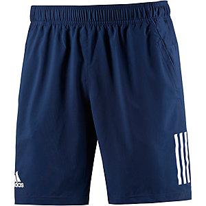 adidas Club Tennisshorts Herren blaugrau