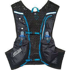 Camelbak Ultra Pro Vest 17oz Laufweste schwarz/blau