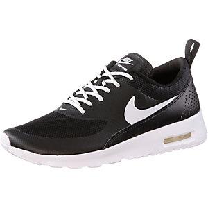 Nike Air Max Thea Sneaker Mädchen schwarz