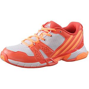 adidas Volley Team 4 Fitnessschuhe Damen koralle/orange