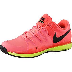 Nike ZoomVapor 9.5 Tour Clay Tennisschuhe Herren neonorange