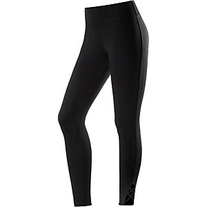 Mandala Tight Tights Damen schwarz