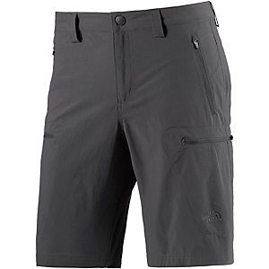 The North Face Exploration Funktionsshorts Herren dunkelgrau