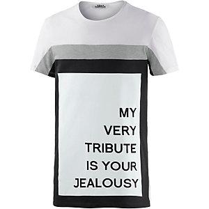 VSCT T-Shirt Herren weiß